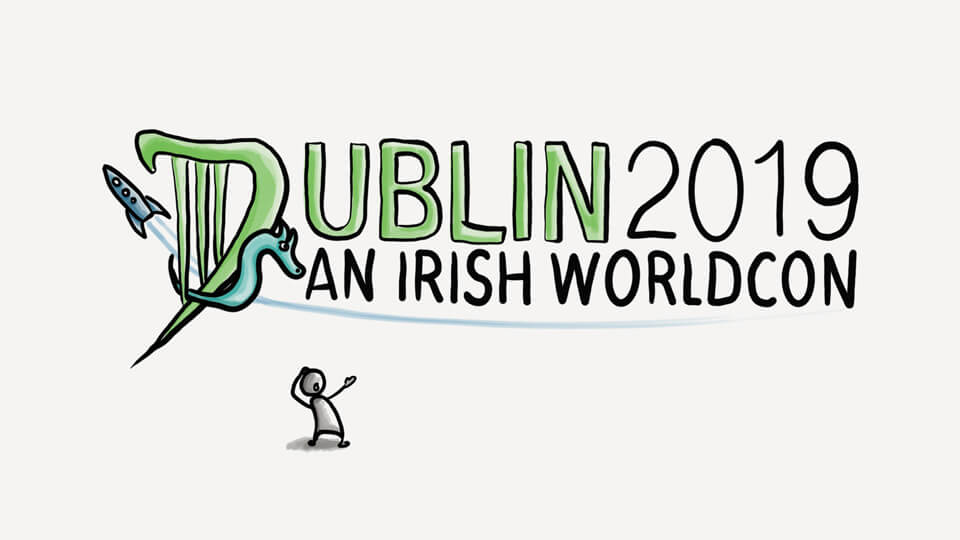7 Valuable Lessons of Worldcon Dublin